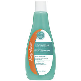 Sally Hansen Moisturizing Nail Polish Remover - 295.7ml