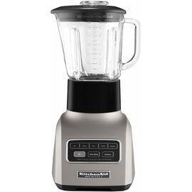 KitchenAid Architect Series 5-speed Blender - Cocoa Silver - KSB655CS