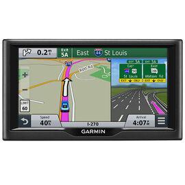 Garmin nuvi 68LM GPS - 0100139904