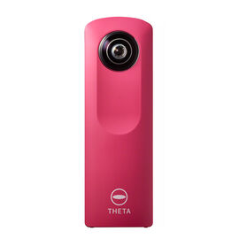 Ricoh Theta 360 Camera