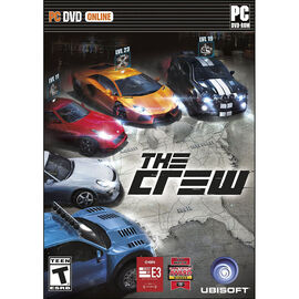 PC - The Crew