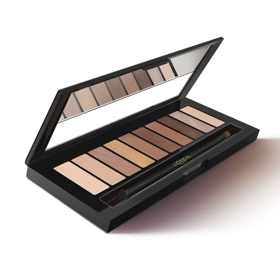 L'Oreal Colour Riche La Palette - Nude 1