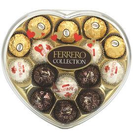 Ferrero Rocher Heart - 16 piece