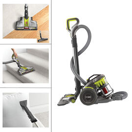 Hoover WindTunnel Air Bagless Canister Vacuum - SH40070