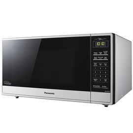 Panasonic 1.6 Cyclonic Microwave - Stainless Steel - NNST775S