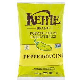Kettle Chips - Pepperoncini - 220g