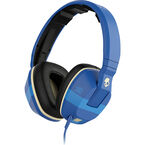Skullcandy Crusher Headphones - Ill-Famed Blue - S6SCHX459