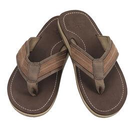 Docker's Eva Thong Flip Flop - Brown - 8-13