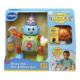 Vtech  Bizzy the Mix & Move Bot