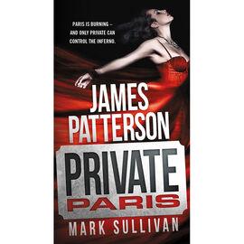 Private Paris by James Patterson & Mark Sullivan