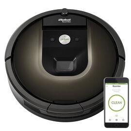 iRobot Roomba 980 - R980020