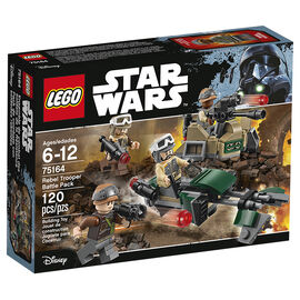 Lego Star Wars Rebel Trooper Battle Pack