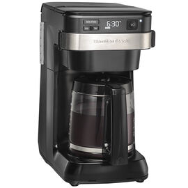 Hamilton Beach Coffee  Maker - 12 Cup - 46300C