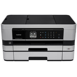 Brother MFCJ4610DW Wireless Inkjet Printer - MFCJ4610DW
