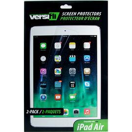 Versifli Screen Protector for iPad Air - 2-pack - FLI-5020CL