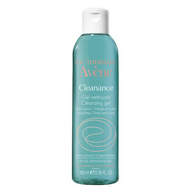 Avene Cleanance Soap-free Cleansing Gel - 100ml