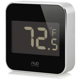 Elgato Eve Degree - Wireless HomeKit Temperature & Humidity Monitor - 10027809