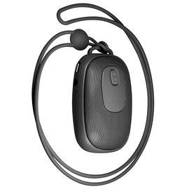 Logiix Blue Piston Nomad Bluetooth Speaker
