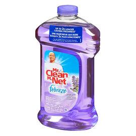 Mr. Clean Multi-Surfaces Liquid Cleaner - Lavender & Vanilla - 1.2L