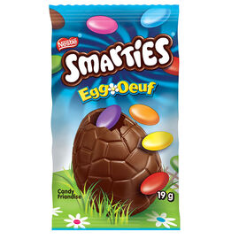 Nestle Smarties Egg - 19g