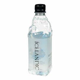 IceLandic Glacial Spring Bottled Water - 500ml