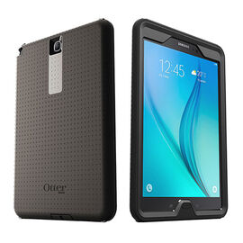 OtterBox Defender Rugged Case for Galaxy Tab A 9.7 - Black - 77-51799