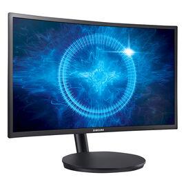 Samsung 24inch Curved 144Hz Gaming Monitor with AMD FreeSync - LC24FG70FQNXZA