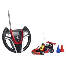 Cobra Mini RC Go Kart - 900601