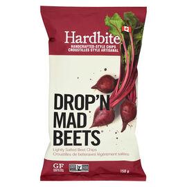 Harbite Beet Chips - 150g