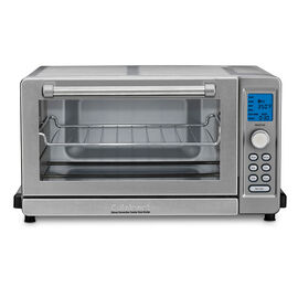 Cuisinart Deluxe Convection Toaster Oven - TOB-135NC