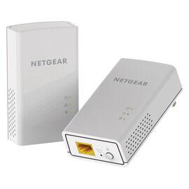 Netgear Powerline 1200 Mbps 1 Gigabit Port - PL1200-100PAS