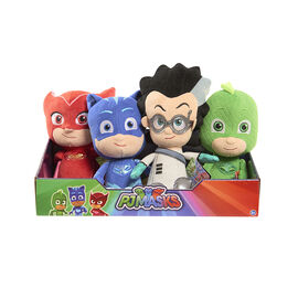 PJ Masks Bean Plush - Assorted