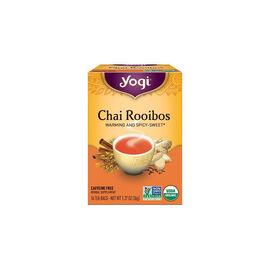 Yogi Tea - Chai Rooibos - 16's