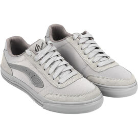 Skechers Men's Relaxed Fit: Diamondback Revent Casual Sneakers - Charcoal