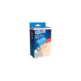 Spenco 2nd Skin Moist Burn Pads - Medium