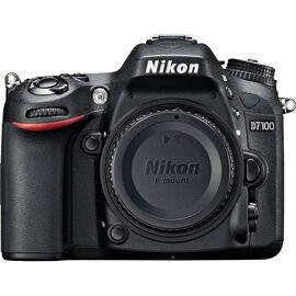 Nikon D7100 Body Only - Black