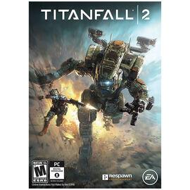 PC Titanfall 2