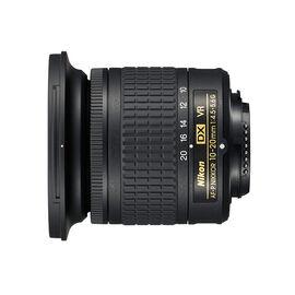 Nikon AF-P DX 10-20mm F4.5-5.6G VR Lens - 20067