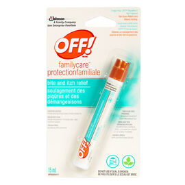 Off Bite & Itch Relief Pen