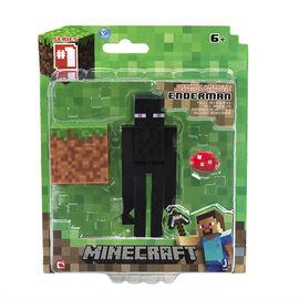 Minecraft Enderman Figure