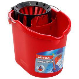 Vileda Quick Wring Bucket