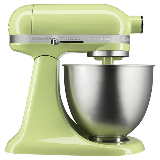 KitchenAid 3.5Q Artisan Mini Mixer - Honeydew