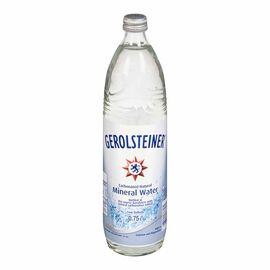 Gerolsteiner Mineral Water - 750ml