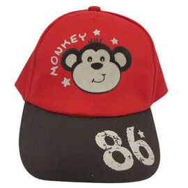 Monkey Ball cap - Boys - Infant