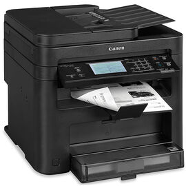 Canon imageCLASS MF249dw Multifunction Laser Printer - Black - 1418C006