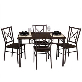 London Drugs Montibello Dining Set - 5 piece