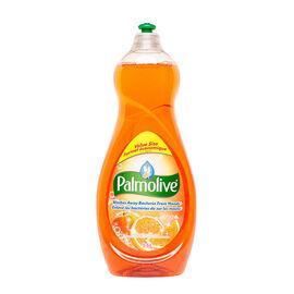 Palmolive Antibacterial Dish Soap - Orange - 1L