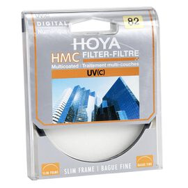Hoya 82.0mm UV-HMC Filter - HY051417