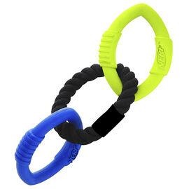 Nerf Dog Three Ring Tug - VP6733