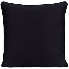 London Drugs Chair Cushion with Piping - 45 x 45cm